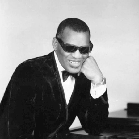 artist-Ray Charles