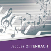 Barcarolle (The Tales of Hoffmann) Jacques Offenbach