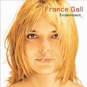 Evidemment France Gall