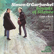 The Sound of Silence Simon & Garfunkel