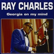 Georgia on My Mind Ray Charles
