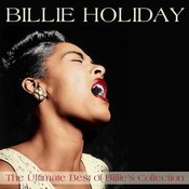 St. Louis Blues Billie Holiday