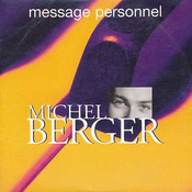 Message personnel Michel Berger