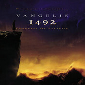 Conquest of Paradise Vangelis