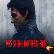 Mission: Impossible Theme Lalo Schifrin