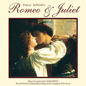 Romeo and Juliet (Love theme) Nino Rota
