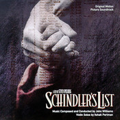 Schindler's List John Williams