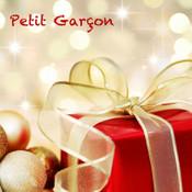 Petit garçon (Old Toy Trains). Christmas songs