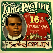The Entertainer (film The Sting) Scott Joplin