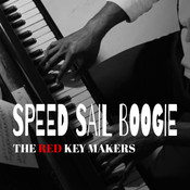 Speed Sail Boogie The Red Key Makers
