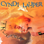True Colors Cyndi Lauper