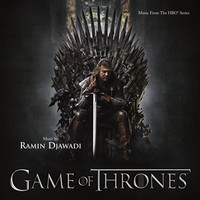 Game of Thrones (Main Title Theme) - Ramin Djawadi