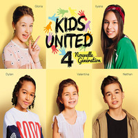 La tendresse - Kids United