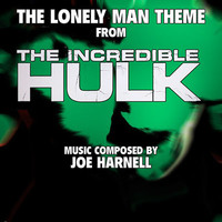 The Lonely Man Theme - Joe Harnell