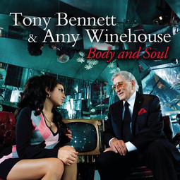 Body and Soul - Tony Bennett