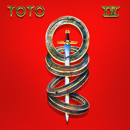I Won't Hold You Back - Toto