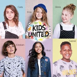 Imagine - Kids United