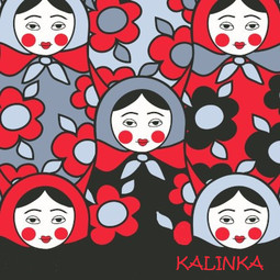 Kalinka - Chanson traditionnelle