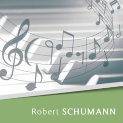 Scenes from Childhood — Dreaming - Robert Schumann