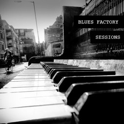 Set Three - Blues Factory