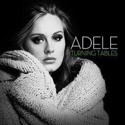 Turning Tables - Adele