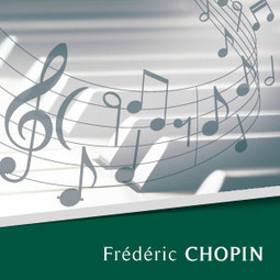 Waltz in B Minor - Frédéric Chopin