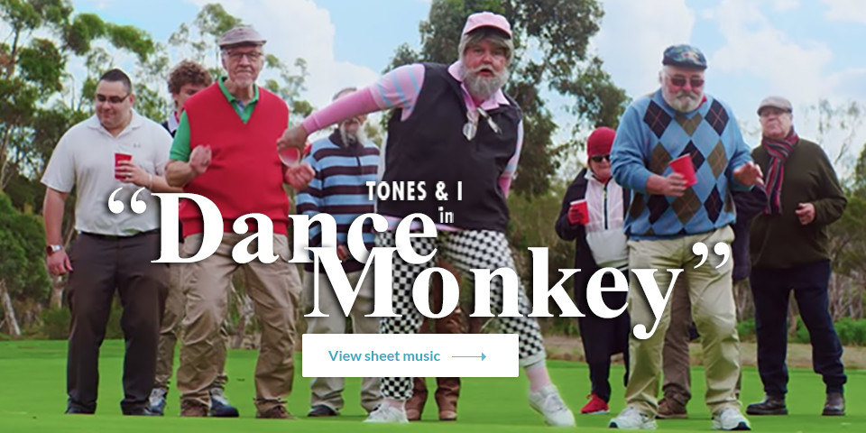 DanceMonkey EN