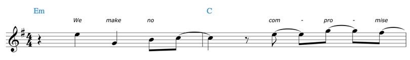 instruments b flat